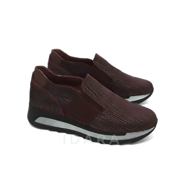 Zapato Sport Mujer Apolos